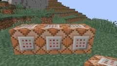 CraftPlusPlus [1.8] для Minecraft