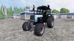 МТЗ-1025 Беларус v2.0