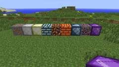 Metallurgy [1.6.4]