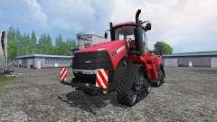 Case IH Quadtrac 620 Rowtrac для Farming Simulator 2015