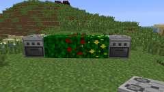 Still Hungry [1.6.4] для Minecraft