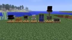 Hat Stand [1.5.2] для Minecraft