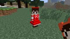 Touhou Alices Doll [1.6.4]