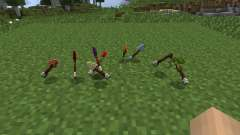 Ropes [1.7.2] для Minecraft