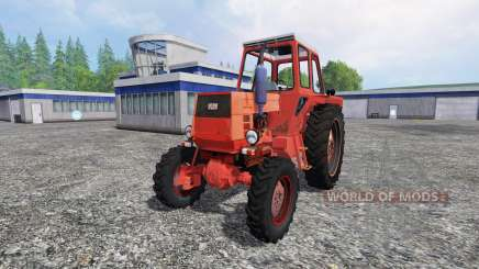 ЛТЗ-55 для Farming Simulator 2015