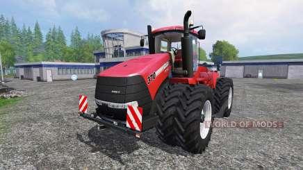 Case IH Steiger 370 Duals для Farming Simulator 2015