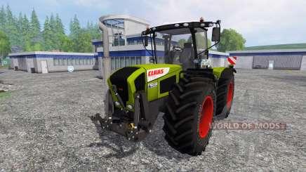 CLAAS Xerion 3300 TracVC [washable] для Farming Simulator 2015