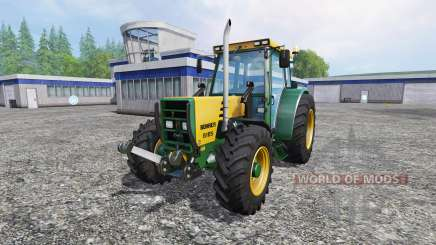 Buhrer 6165 FL для Farming Simulator 2015