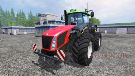 New Holland T9.560 Sundries для Farming Simulator 2015