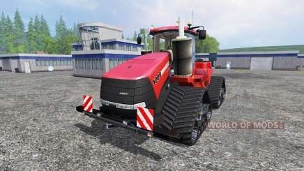 Case IH Quadtrac 1000 V12 Twin Turbo для Farming Simulator 2015