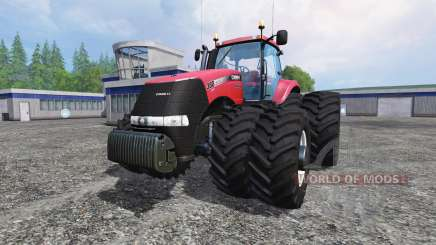 Case IH Magnum CVX 320 Dynamic8 для Farming Simulator 2015