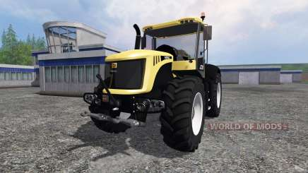 JCB 8250 Fastrac для Farming Simulator 2015