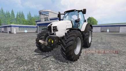 Lamborghini Mach 210 VRT v1.1 для Farming Simulator 2015