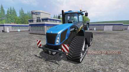 New Holland T9.670 SmartTrax v2.0 для Farming Simulator 2015