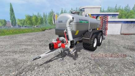 Zunhammer SKE 20 PU для Farming Simulator 2015
