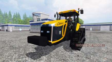 Caterpillar Challenger MT765B для Farming Simulator 2015