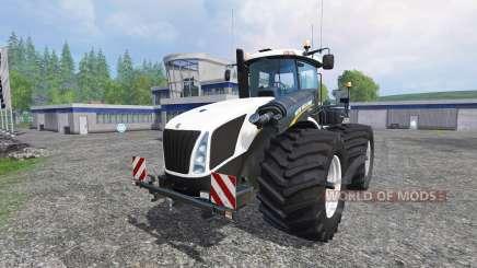 New Holland T9.560 white для Farming Simulator 2015