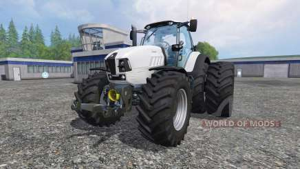 Lamborghini Mach 230 VRT v1.1 для Farming Simulator 2015