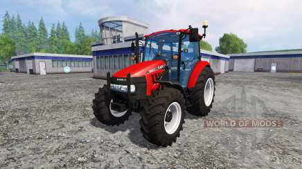 Case IH Farmall 75C для Farming Simulator 2015