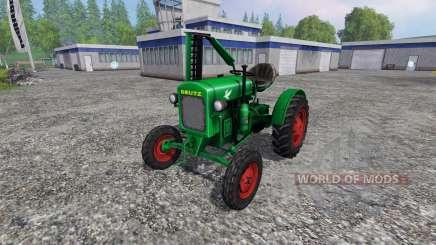 Deutz F1 M414 для Farming Simulator 2015