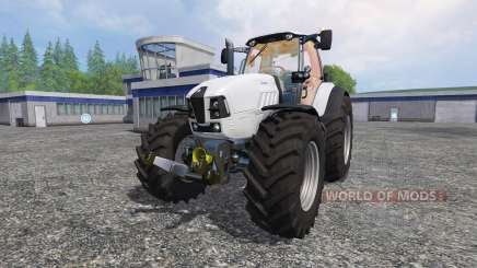 Lamborghini Mach 350 VRT для Farming Simulator 2015