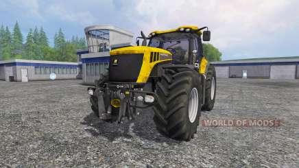 JCB 8310 v3.1 для Farming Simulator 2015