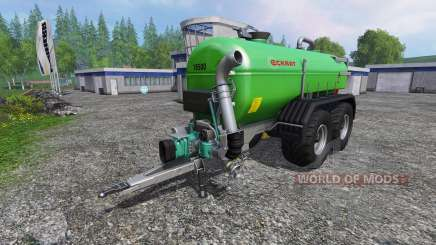Eckart Lupus Line v0.9 для Farming Simulator 2015
