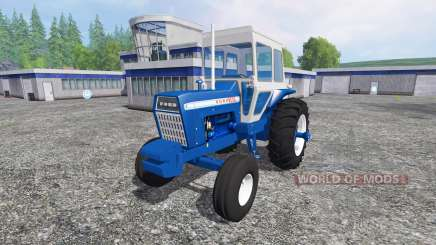 Ford 8000 для Farming Simulator 2015