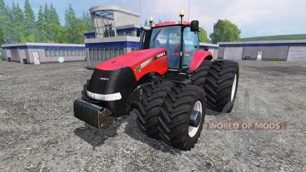 Case IH Magnum CVX 320 v1.3 для Farming Simulator 2015