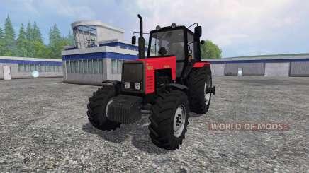 МТЗ-1221.2 для Farming Simulator 2015
