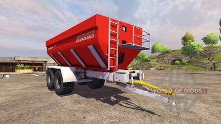 Perard Interbenne 25 для Farming Simulator 2013