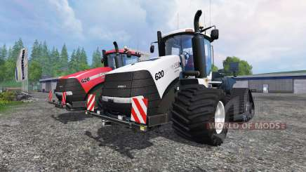 Case IH Steiger 620 [halftrack] для Farming Simulator 2015
