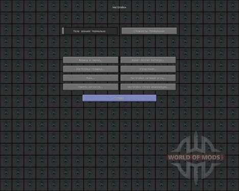 Archangels Texture Pack WIP [32x][1.7.2] для Minecraft
