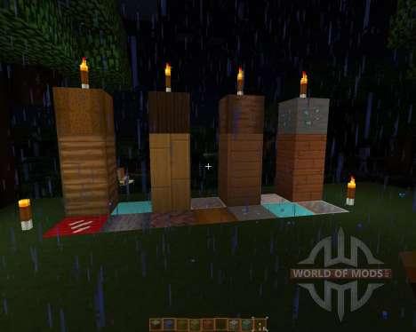 Ifs life [128x][1.7.2] для Minecraft