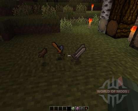 Day One [16x][1.8.1] для Minecraft
