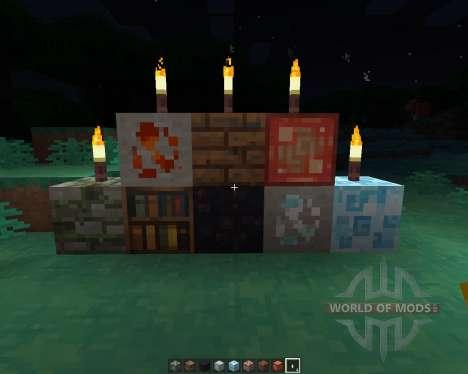 Pictroll [16x][1.8.1] для Minecraft