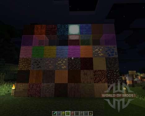 Do,Nal Craft [512х][1.8.1] для Minecraft
