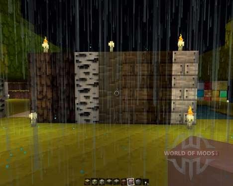 Jolicraft [16x][1.7.2] для Minecraft