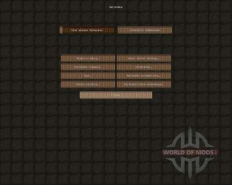 Candles & Clockwork [32x][1.7.2] для Minecraft