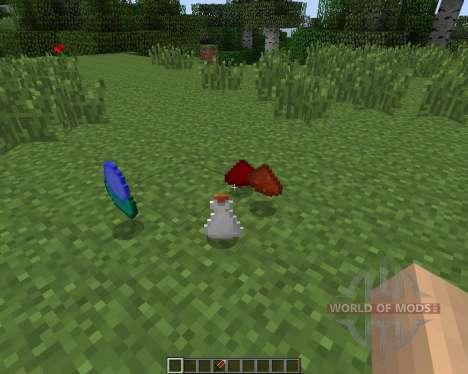 Blood Magic [1.7.10] для Minecraft