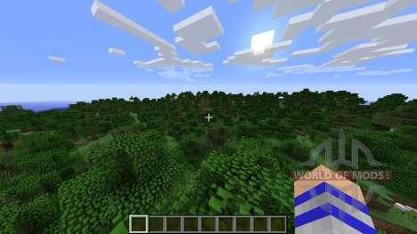 Скачать Minecraft 1.8.3