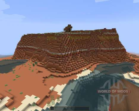 Invictus [64x][1.8.1] для Minecraft