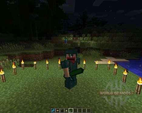 Magical Crops [1.6.2] для Minecraft