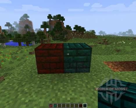 Stuff Worth Throwing [1.7.2] для Minecraft