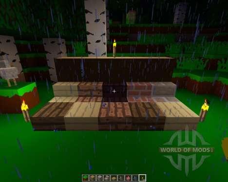 Too dangerous [64x][1.7.2] для Minecraft