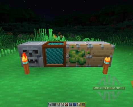 Frendens Meringued Cartoon [16x][1.8.1] для Minecraft