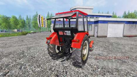 Ursus C-360 3P для Farming Simulator 2015