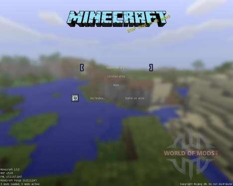 MagiCraft [8x][1.7.2] для Minecraft