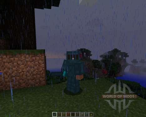 Runescape [16х][1.8.1] для Minecraft