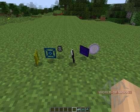 Random Things [1.7.2] для Minecraft